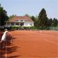 LE ROSEAU - tennis à Bruxelles